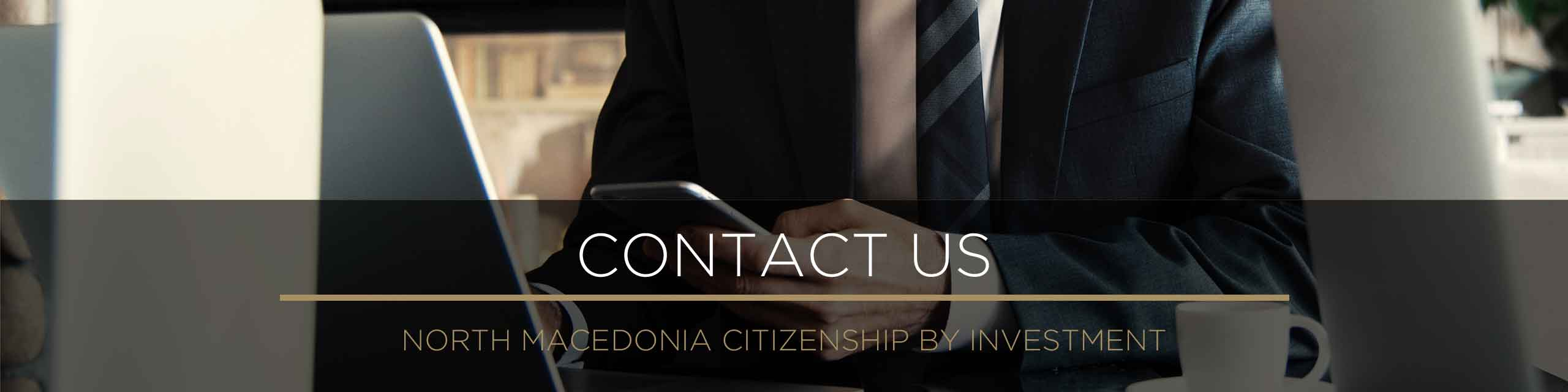 Contact Details of GCI - Global Citizenship Investment